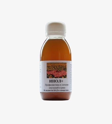 Натуральный препарат «Инол+» эффективное средство от тяжелых заболеваний