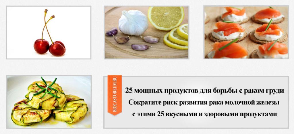 25 мощных продуктов